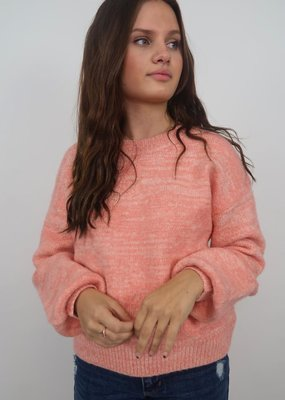 Mink Pink Vira Knit Sweater