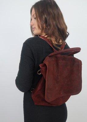 Free People WTF Paris Backpack