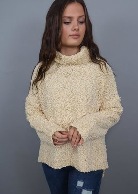 Mink Pink True Friends Sweater