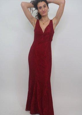 Minuet How Love Goes Lace Dress