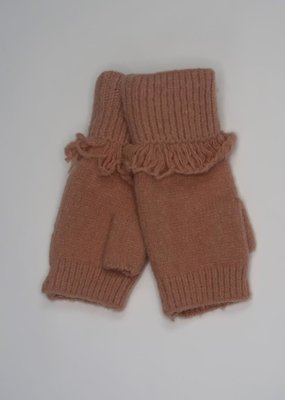 Look by M Cashmere Blended Gloves