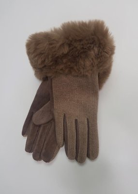 Co Co International Corp. Defrost Chenille Gloves
