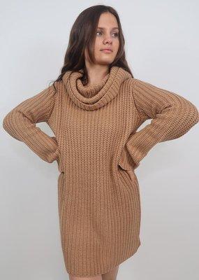 BB Dakota Couldn't Be Sweater Dress