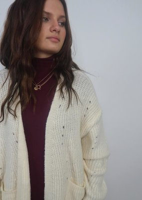 Dreamers by debut Remember When Sweater