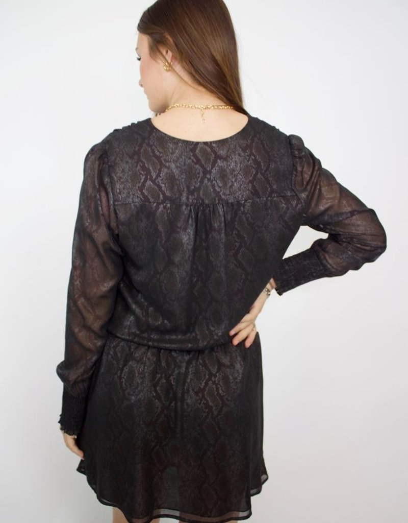 Veronica M Livin' It Up Dress