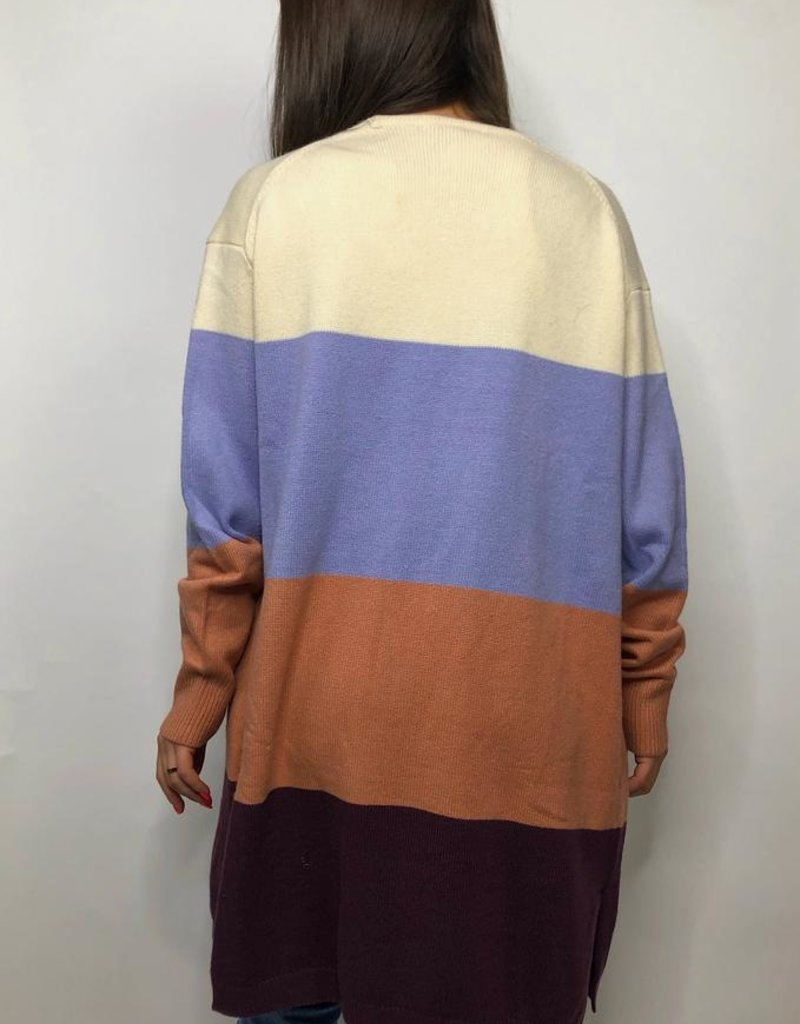 She + Sky All the Good Comes in Waves Cardigan