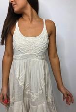 Free People Encrusted Mini Dress