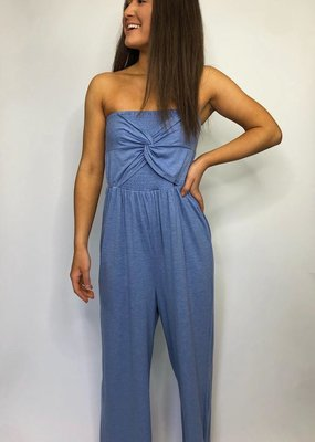 Hem & Thread Total Smockout Jumpsuit