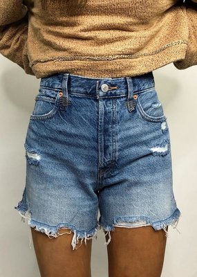Free People Makai Cut Off Short
