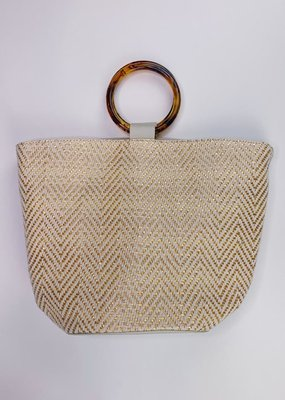 Shiraleah Chicago Arbelle Tote