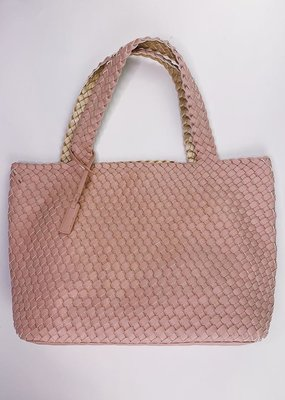 Shiraleah Chicago Cooper Reversible Tote
