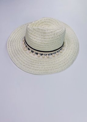 Shiraleah Chicago Romana Hat
