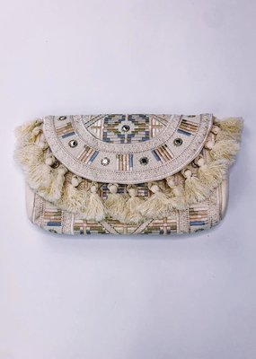 Shiraleah Chicago Anaya Clutch
