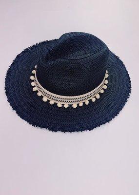 Shiraleah Chicago Baracoa Hat