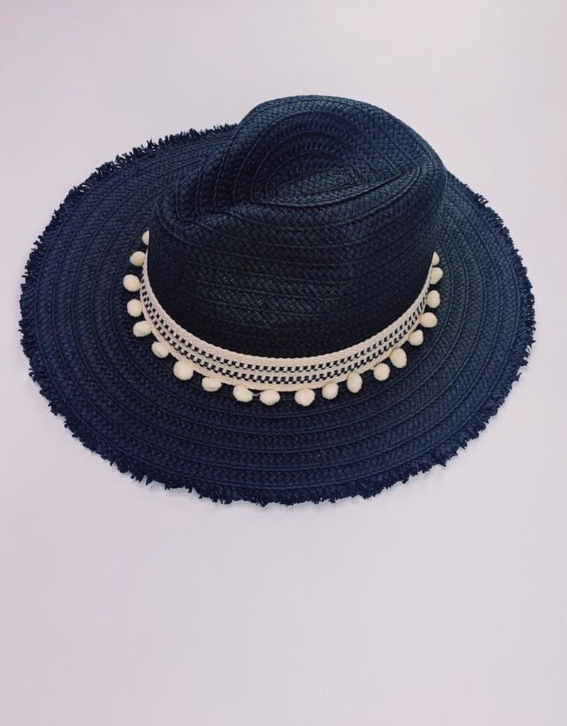 Shiraleah Chicago Baracoa Hat