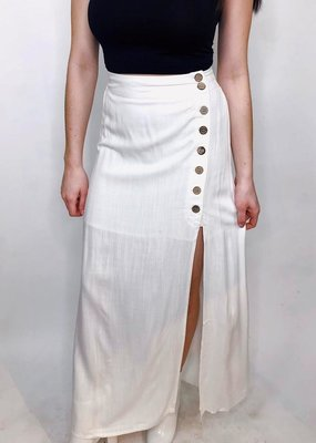 White Crow Elia Skirt
