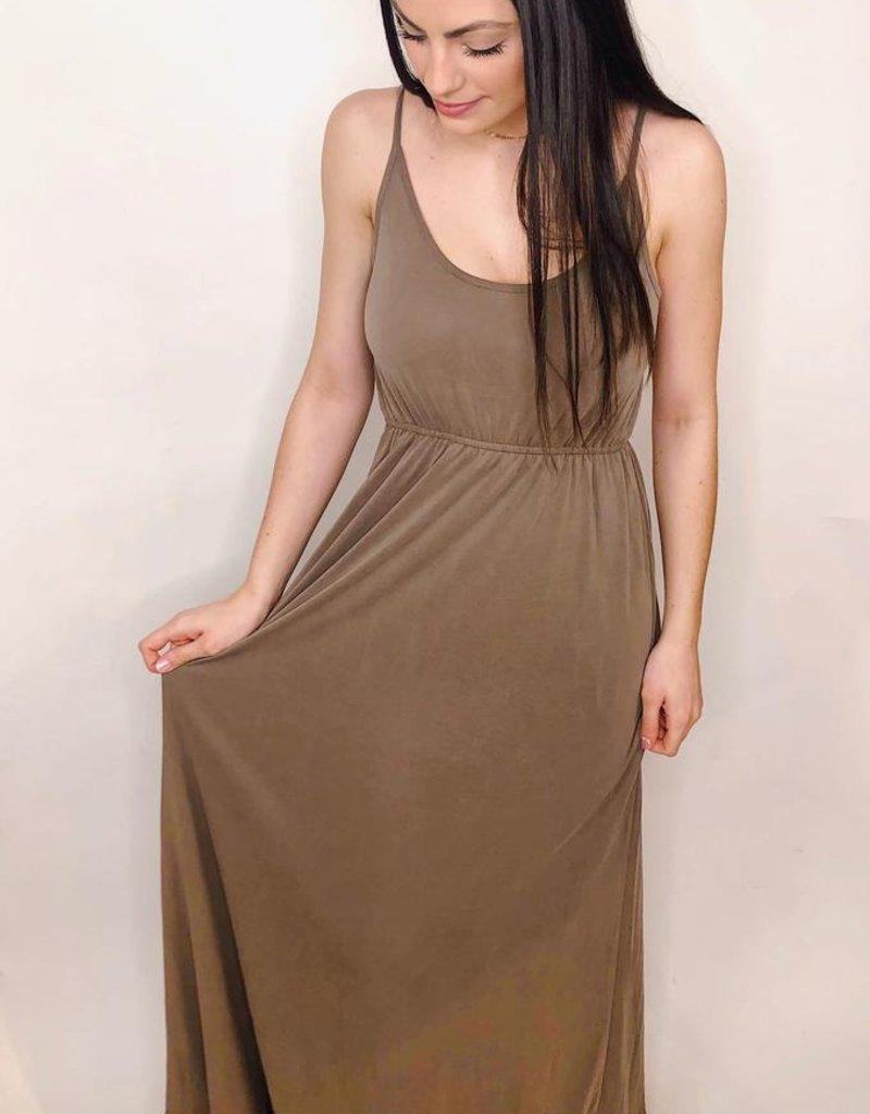 Molly Bracken Genevieve Dress