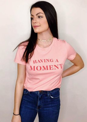 BB Dakota Major Moment Tee