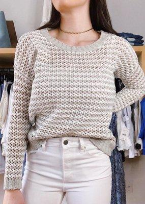 RD International Birchwood Sweater