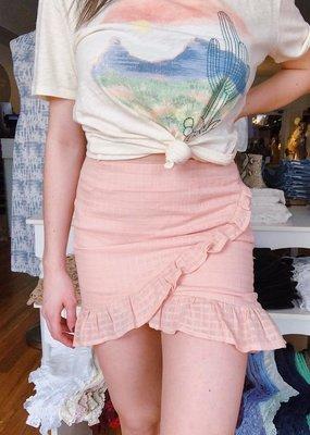 Sage The Label Summer's Eve Skirt