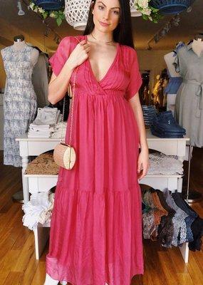 Scandal Aruba Dress