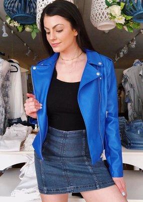 BB Dakota Just Ride Leather Jacket