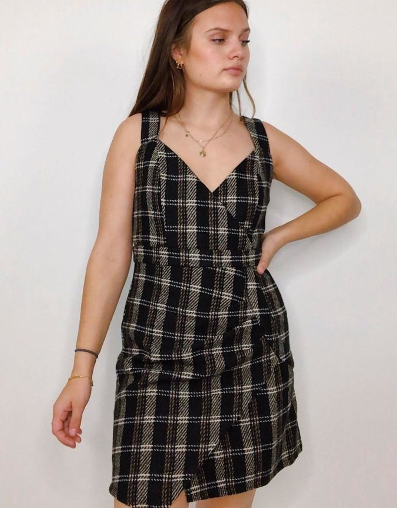 Sage The Label French Duo Dress