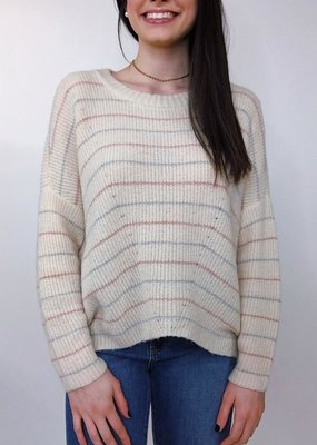 Rag Poets Anna Sweater