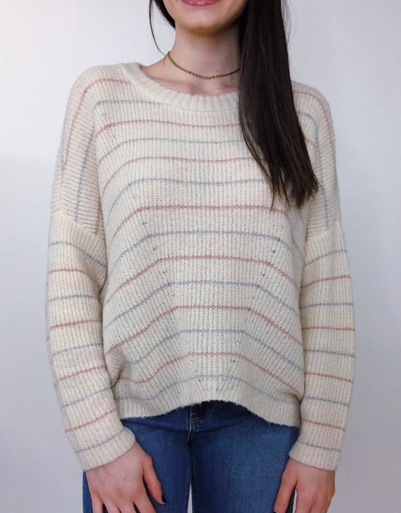 Rag Poets Anna Sweater