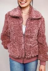 BB Dakota Teddy Or Not Coat