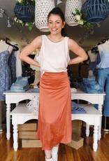 HYFVE Ross Midi Skirt