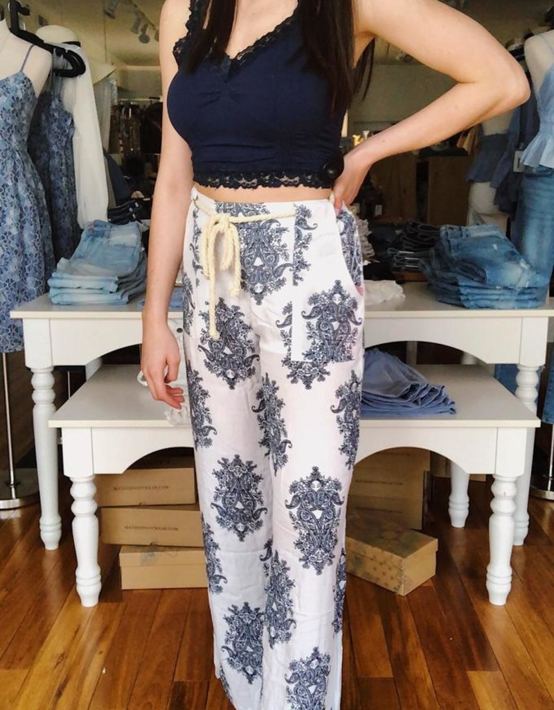 HYFVE Printed Perfection Pants