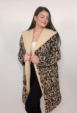 She + Sky Wild Thing Coat