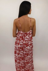 Aakaa Bridgette Maxi Dress