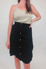 Tresics Abigail A Line Skirt