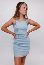 Mink Pink Double Dutch Dress