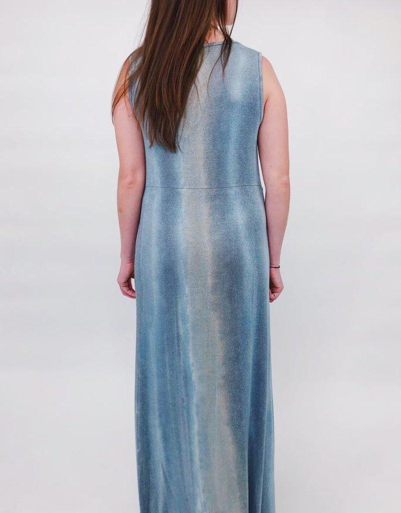 Scandal Leandra Maxi Dress