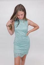 Jack BBD Ace of Lace Dress