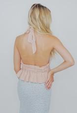Cotton Candy Rooftop Bar Skirt