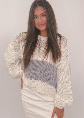 Rag Poets Lafayette Sweater