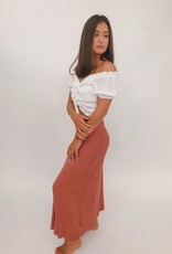 Dreamers by debut Knitty Gritty Skirt
