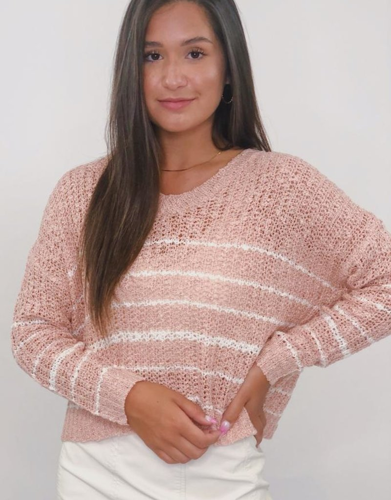 Dreamers by debut Beach Please Sweater