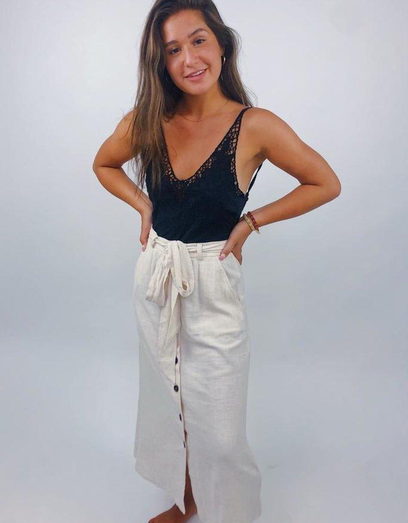 Rokoko Cottagecore Skirt
