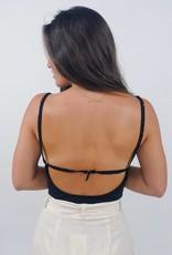 Free People Lea Bodysuit