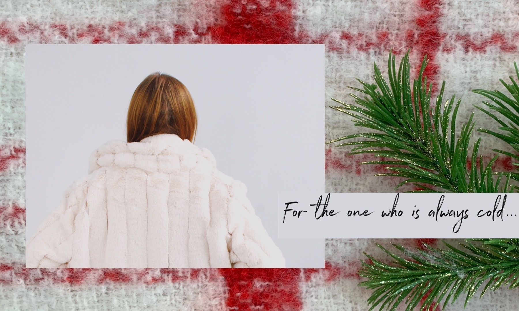 Gift Guide: For The One Who's Always Cold