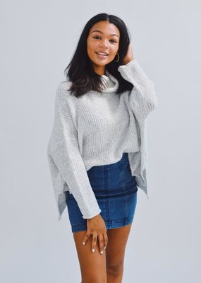 She + Sky Think Of Me Sweater