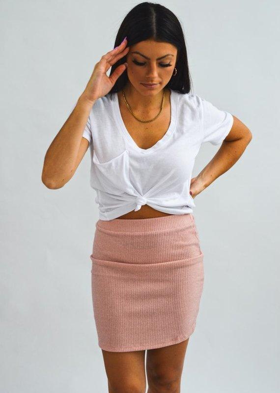 HYFVE Weekend Babe Skirt