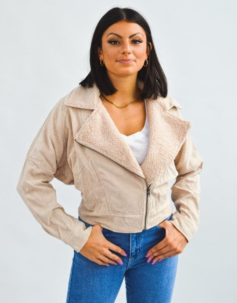 HYFVE Apple Picking Jacket