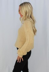 Cotton Candy Moving Forward Sweater