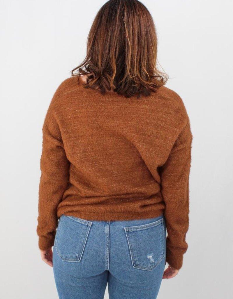 HYFVE Love Affair Sweater